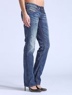 DIESEL LOWKY 080W2 Regular-Straight D a