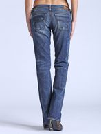 DIESEL LOWKY 080W2 Regular-Straight D r