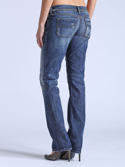 DIESEL LOWKY 080W2 Regular-Straight D d