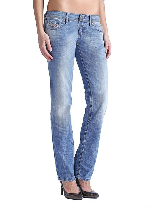 DIESEL LOWKY 0826D regular straight D a