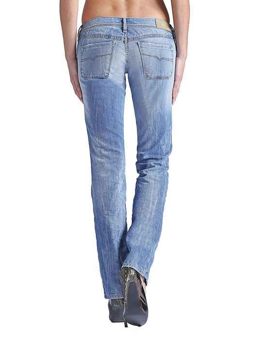 DIESEL LOWKY 0826D regular straight D r