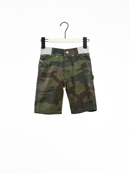 DIESEL PAZSY Pants U f