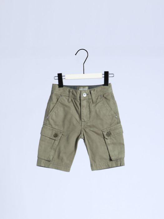 DIESEL PANSI-EL 2-3 Pantalon U f
