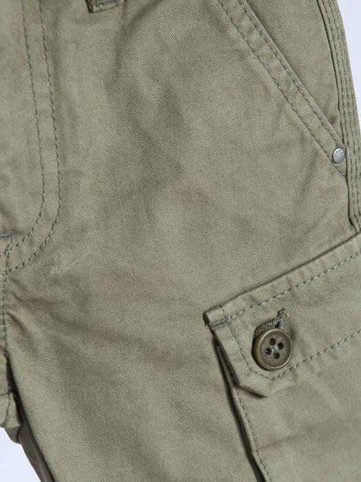 DIESEL PANSI-EL 2-3 Pantalon U a