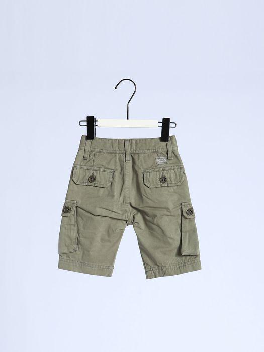 DIESEL PANSI-EL 2-3 Pantalon U e