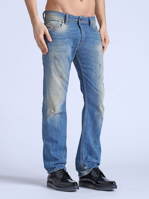 DIESEL WAYKEE 0822C REGULAR SLIM-STRAIGHT U a