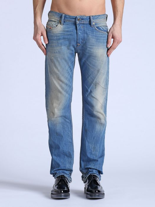 DIESEL WAYKEE 0822C REGULAR SLIM-STRAIGHT U e