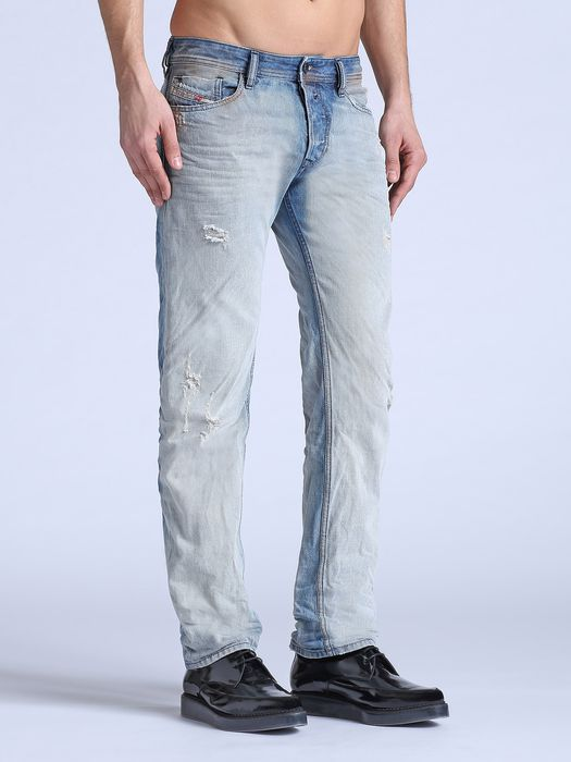 DIESEL WAYKEE 0827W REGULAR SLIM-STRAIGHT U a