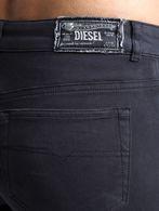 DIESEL P-MALPHAS-ZIP Pants D d