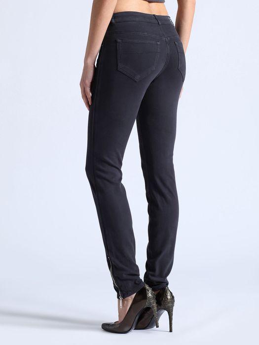 DIESEL P-MALPHAS-ZIP Pants D a