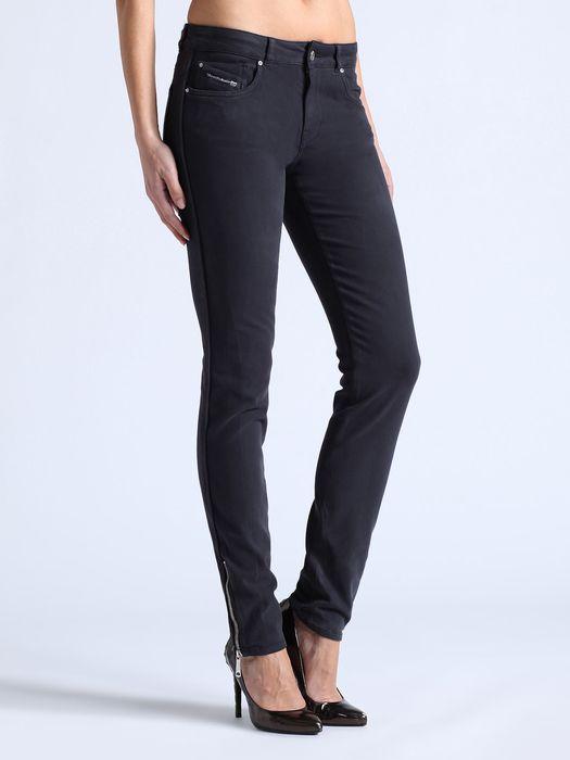DIESEL P-MALPHAS-ZIP Pants D e