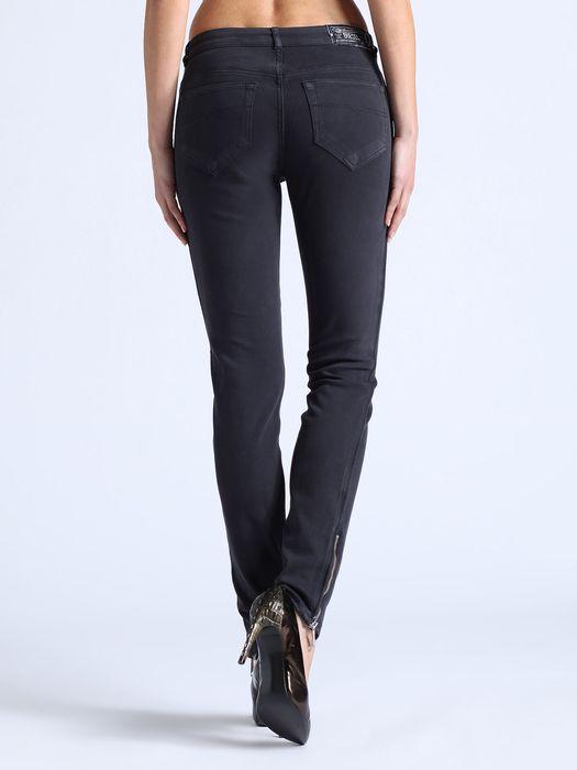 DIESEL P-MALPHAS-ZIP Pants D r