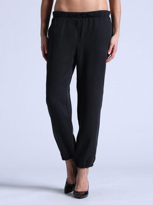 DIESEL P-HYDRA Pants D f