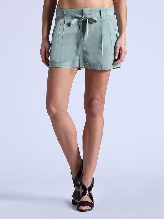 DIESEL S-LEONIS Short Pant D f