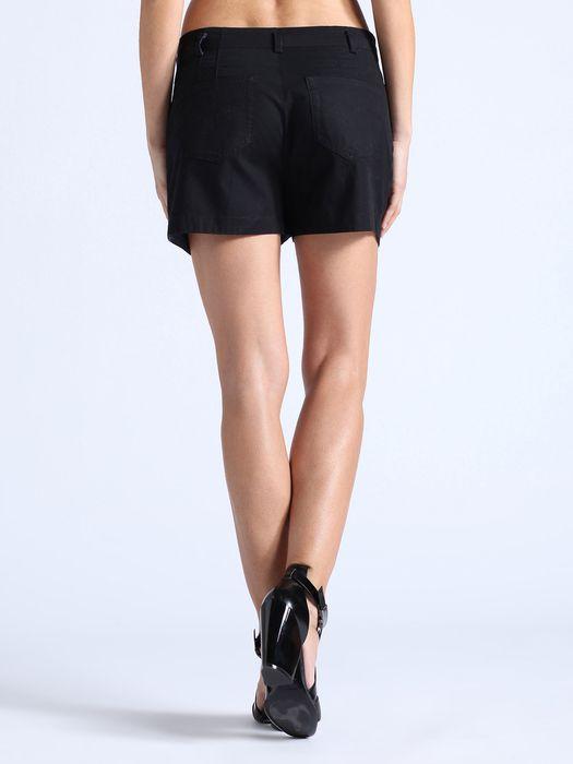 DIESEL S-LEONIS Shorts D r