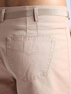 DIESEL S-LEONIS Short Pant D d