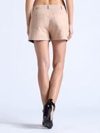 DIESEL S-LEONIS Short Pant D r