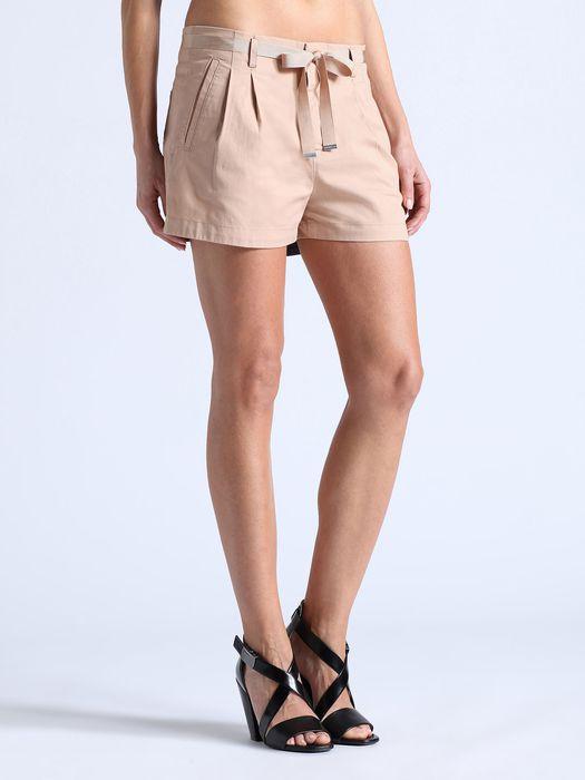 DIESEL S-LEONIS Shorts D e