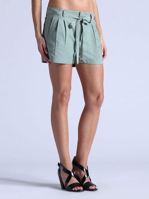 DIESEL S-LEONIS Short Pant D a
