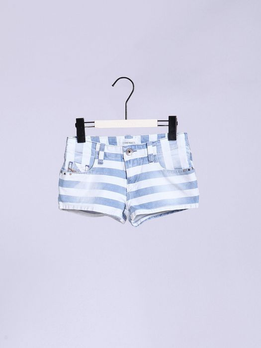 DIESEL PRIRA Pantalon D f