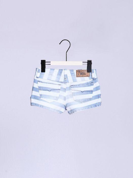 DIESEL PRIRA Pantaloni D e