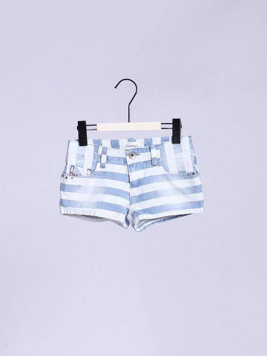 DIESEL PRIRA Pants D f