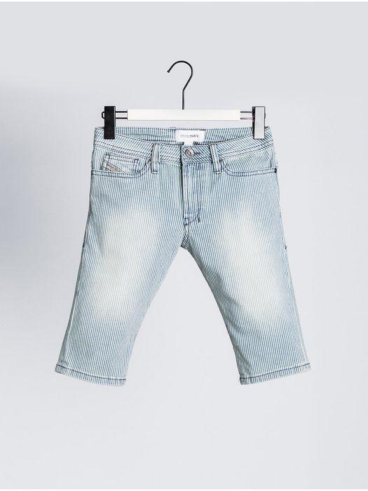 DIESEL PONEX J Pants U f