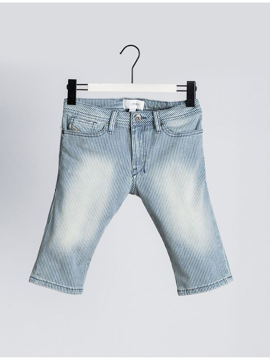 DIESEL PONEX J-EL Pants U f