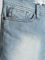 DIESEL PONEX J-EL Pantalon U a