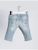 DIESEL PONEX J-EL Pantalon U e