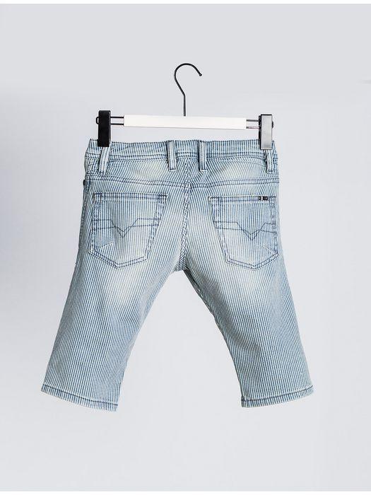 DIESEL PONEX J-EL Pants U e