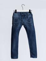 DIESEL KROOLEY-NE J Jeans U e