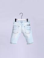 DIESEL DARRON-R J SHORT Pantalon U e