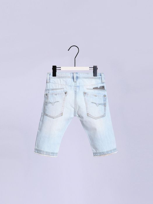 DIESEL DARRON-R J SHORT Pants U e