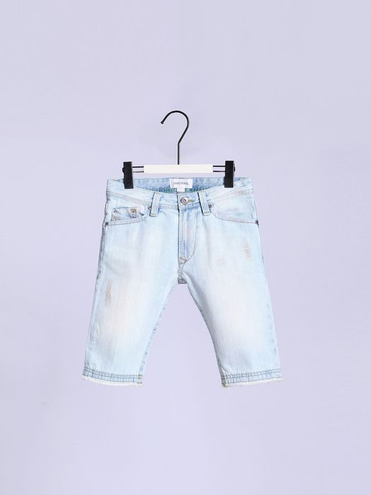 DIESEL DARRON-R J SHORT Pantalon U f