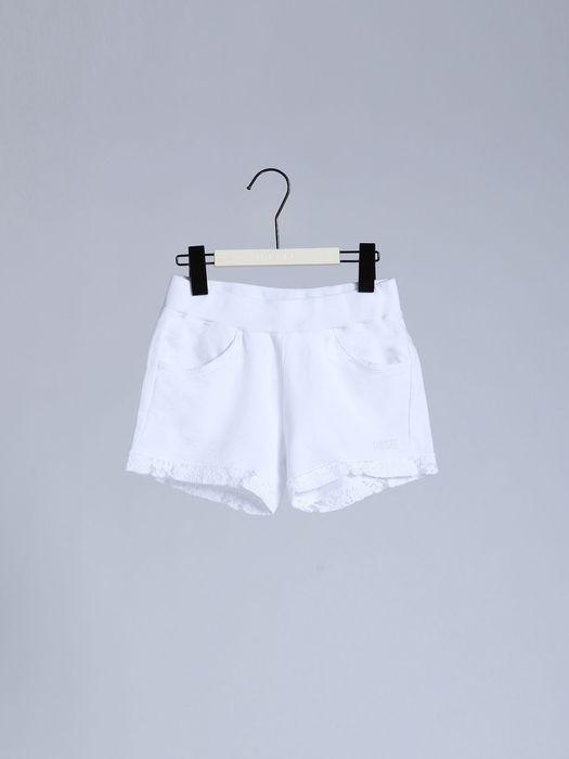 DIESEL PALERYE Pants D f