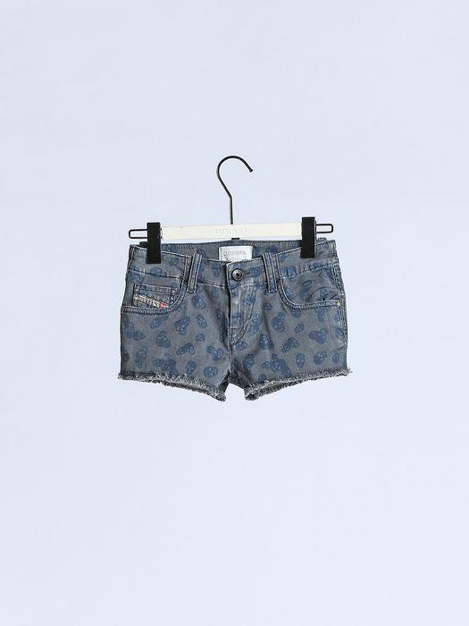 DIESEL PNIZA Pants D f