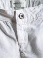 DIESEL POLVERY-EL Pantalon D a