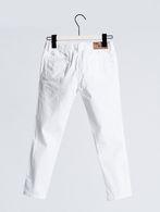 DIESEL POLVERY-EL Pantaloni D e