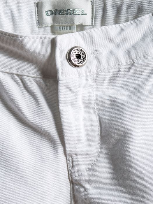 DIESEL POLVERY-EL Pants D a