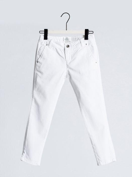 DIESEL POLVERY-EL Pants D f