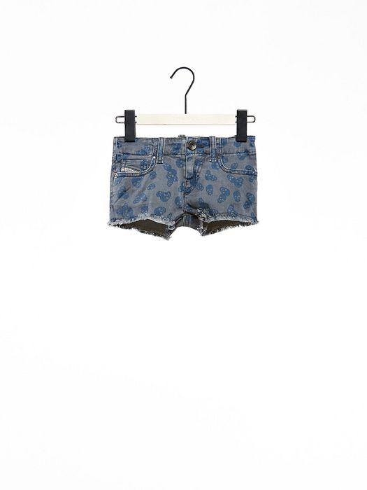 DIESEL PNIZA-EL Pants D f