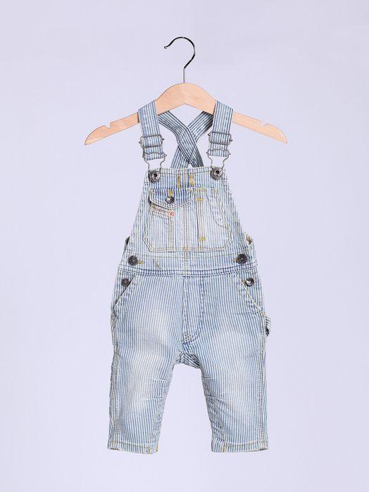 DIESEL JUMPSUITE-HLAP-A B Pantalon U f