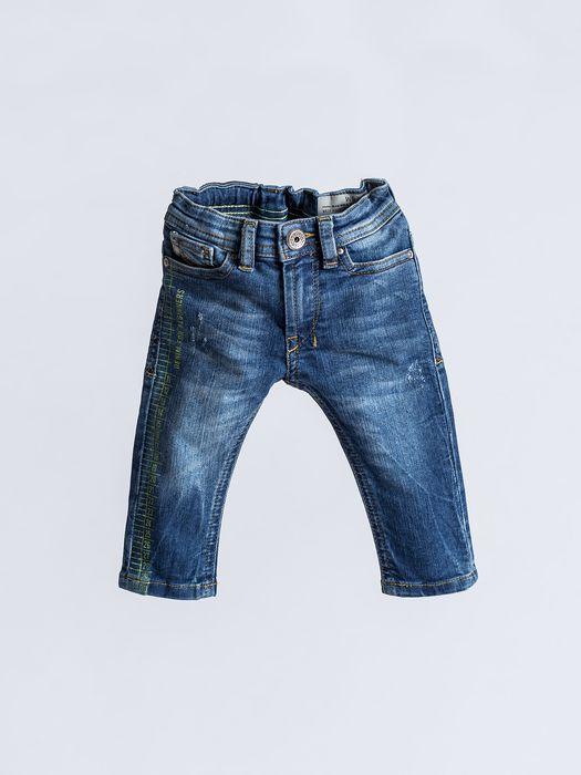 DIESEL SHIONER B D4B Jeans U f