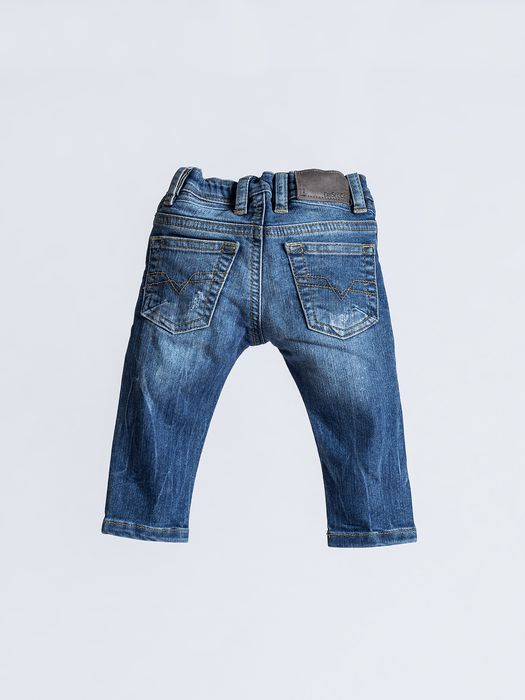 DIESEL SHIONER B D4B Jeans U e