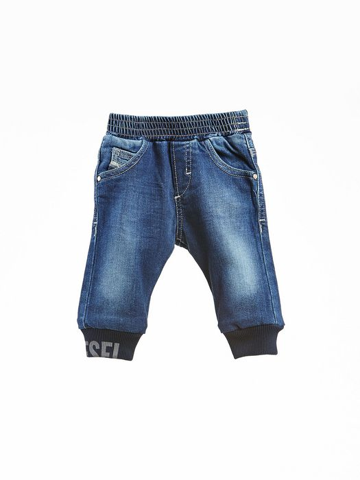 DIESEL PLONCHY Jeans U f