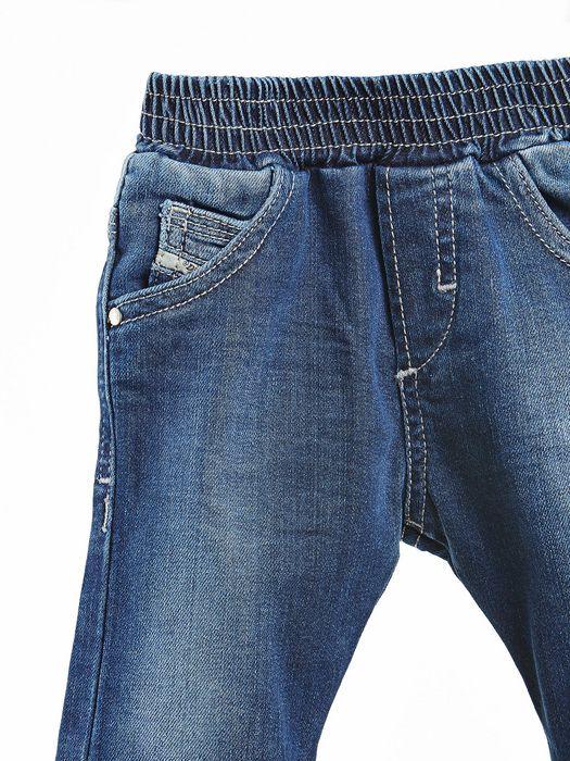 DIESEL PLONCHY Jeans U a
