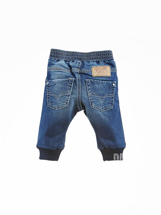 DIESEL PLONCHY Jeans U e