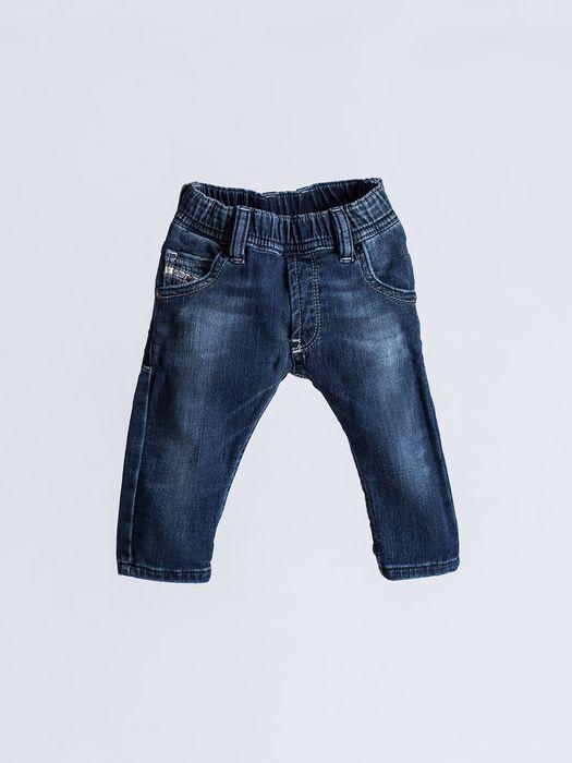 DIESEL KROOLEY-NE B Jeans U f