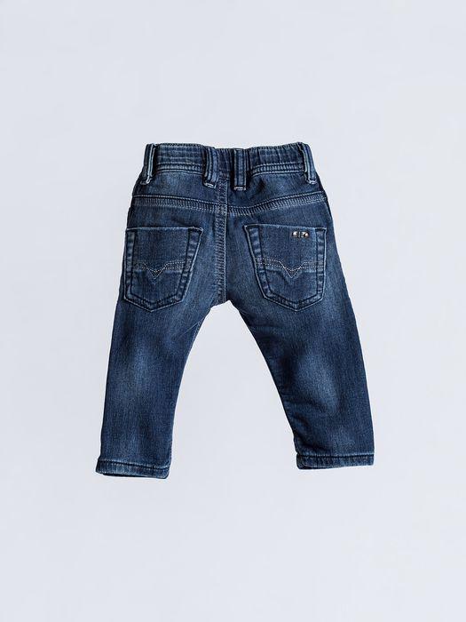 DIESEL KROOLEY-NE B Jeans U e